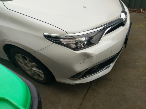 corolla damage 1